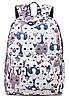 Рюкзак женский  Цветные котята