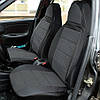 Чохли на сидіння Ауді А4 Б5 (Audi A4 B5) (універсальні, автоткань, пілот), фото 8