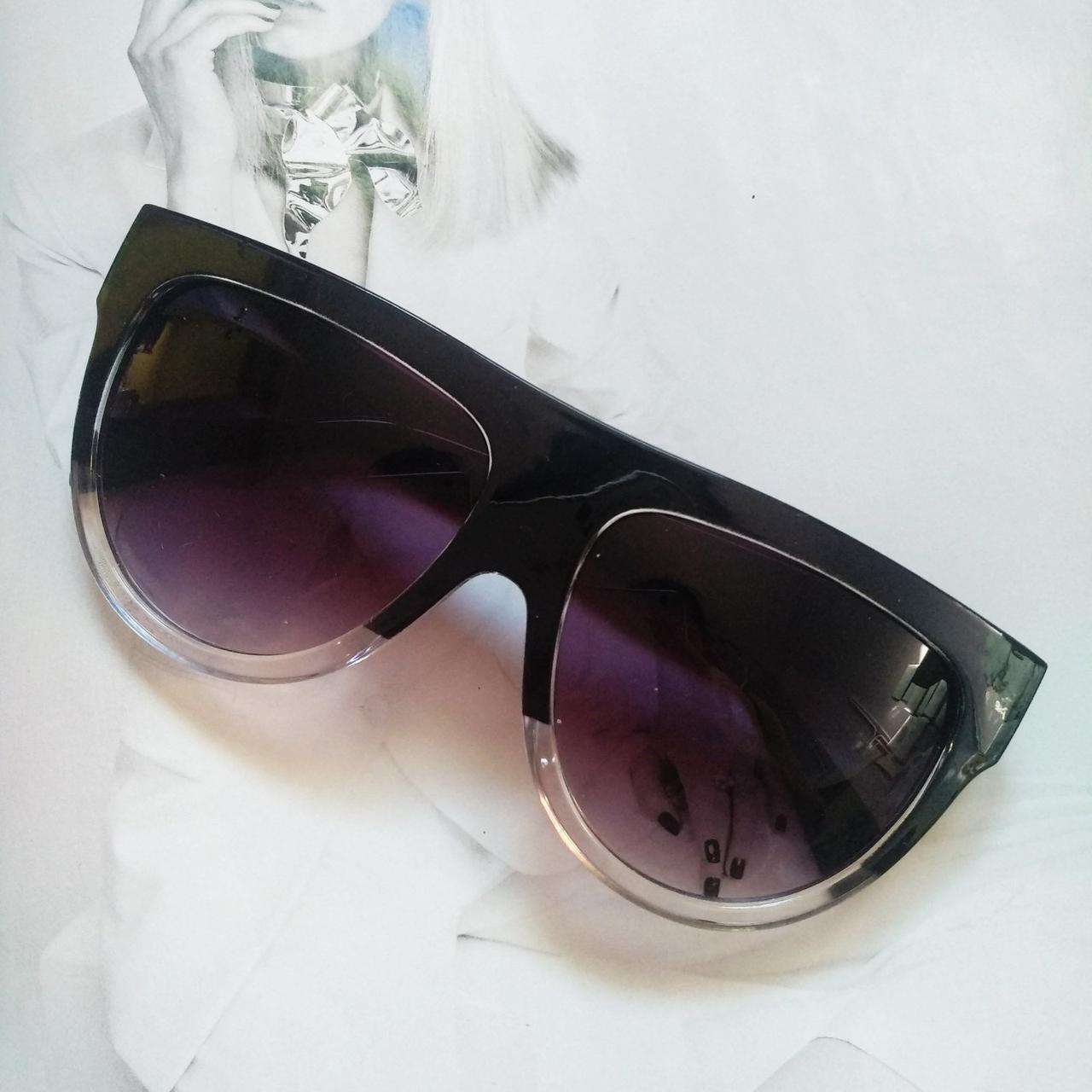 "Солнцезащитные очки в стиле Селин ""Сeline"" 08"