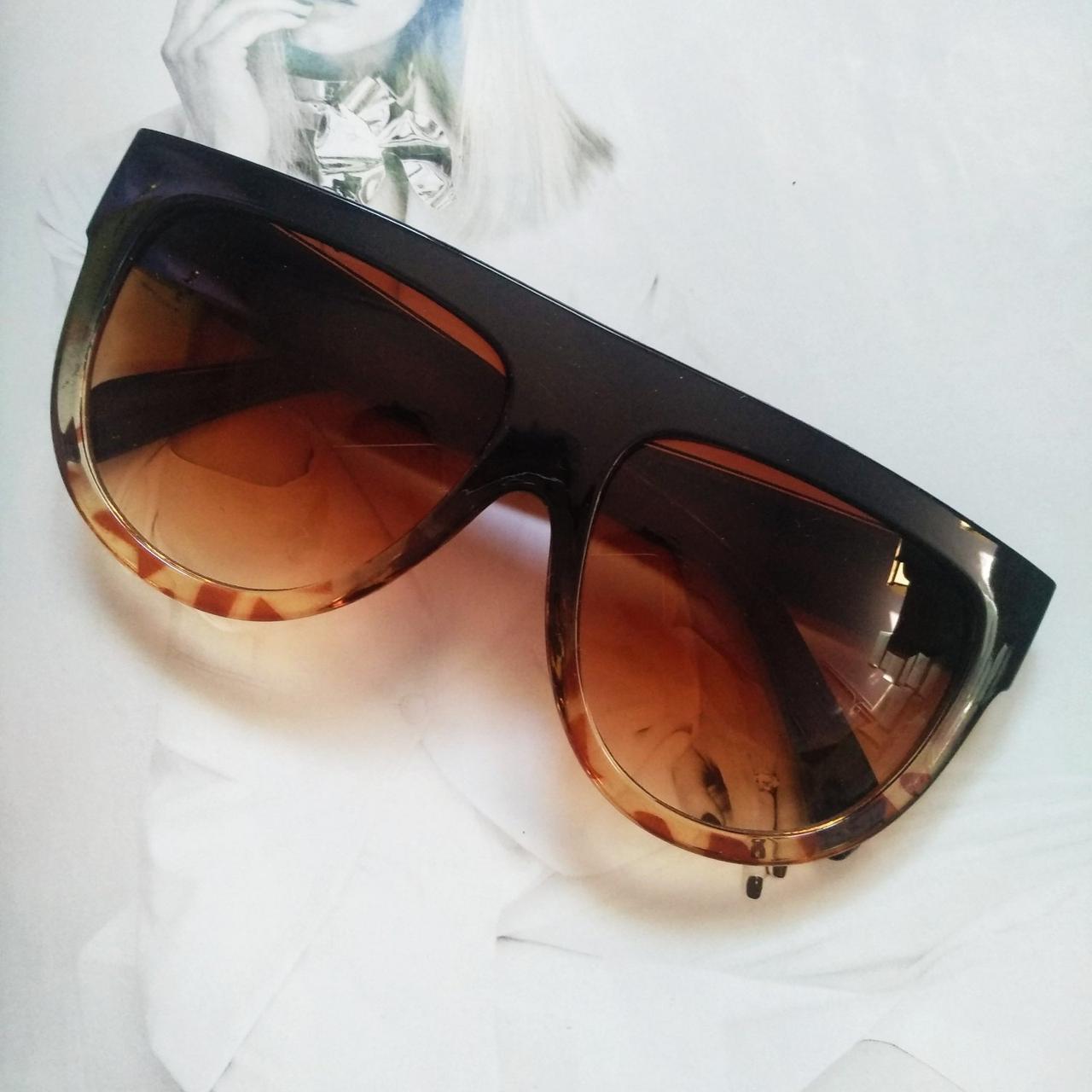 "Солнцезащитные очки в стиле Селин ""Сeline"" 01"