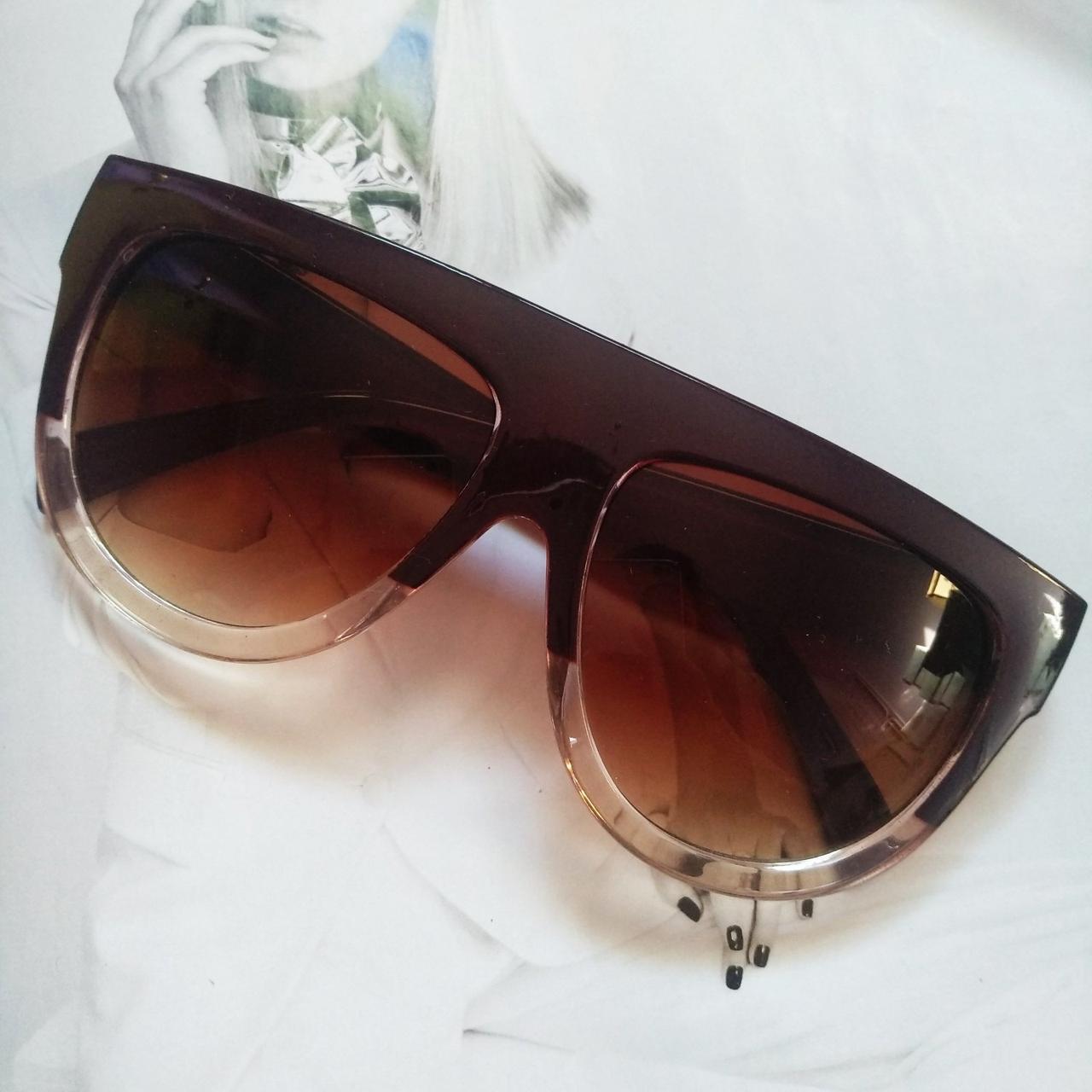 "Солнцезащитные очки в стиле Селин ""Сeline"" 05"