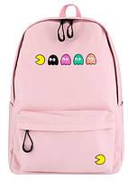 Рюкзак молодіжний Easy Pink, фото 1