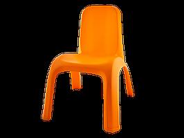 Стул детский (светло-оранж.)