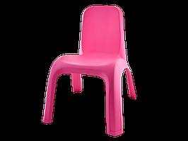 Стул детский (розовый)