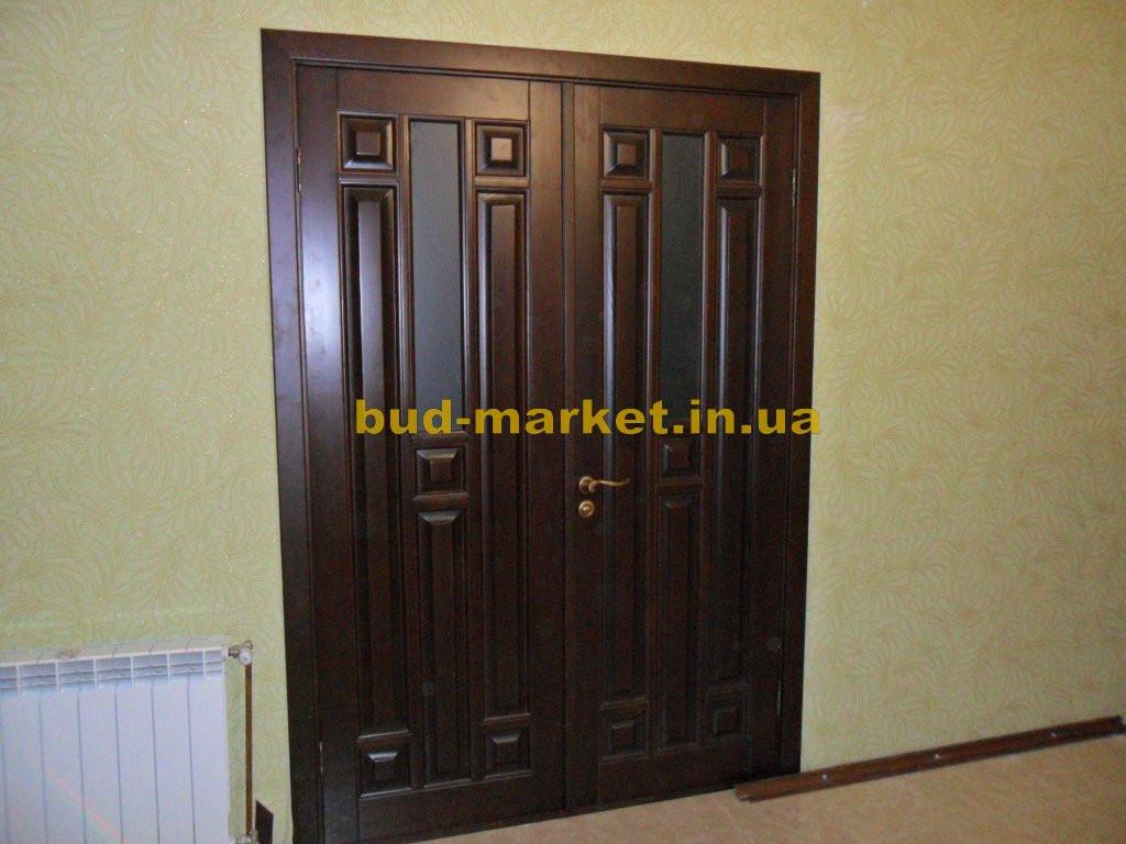 Установка межкомнатных дверей в частном доме