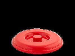 Крышка для ведра  5л. (красная)