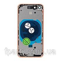 Корпус iPhone 8, Gold, фото 3