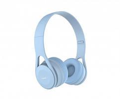 Наушники HAVIT H2262D, blue (40шт/ящ)