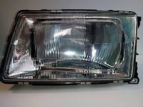 Фара левая передняя Audi 100 -1991
