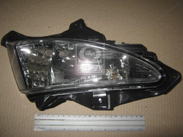 Фара противотуманки ліва передня Hyundai ELANTRA 2006-2010