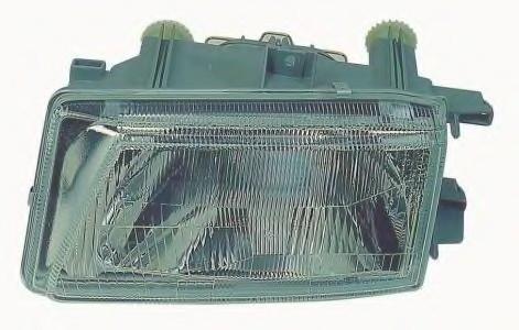 Фара правая передняя Seat INCA 1995-2004