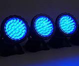 Прожектор светодиодный 3,5Вт 18В подводный IP68, фото 5