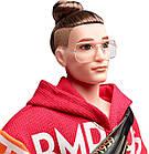 Коллекционная кукла Кен Barbie BMR1959 Ken Fully Poseable Fashion, фото 6