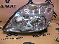 Фара передняя левая RENAULT SCENIC 1 (1999-2003)