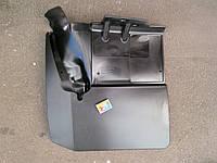 Брызговики задние 2-х катковые (оригинал) Volkswagen Crafter 2006+ комплект 2шт. Германия