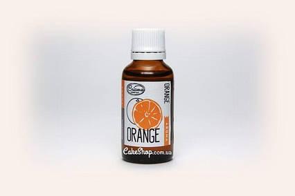 Ароматизатор пищевой Criamo апельсин, 30 мл