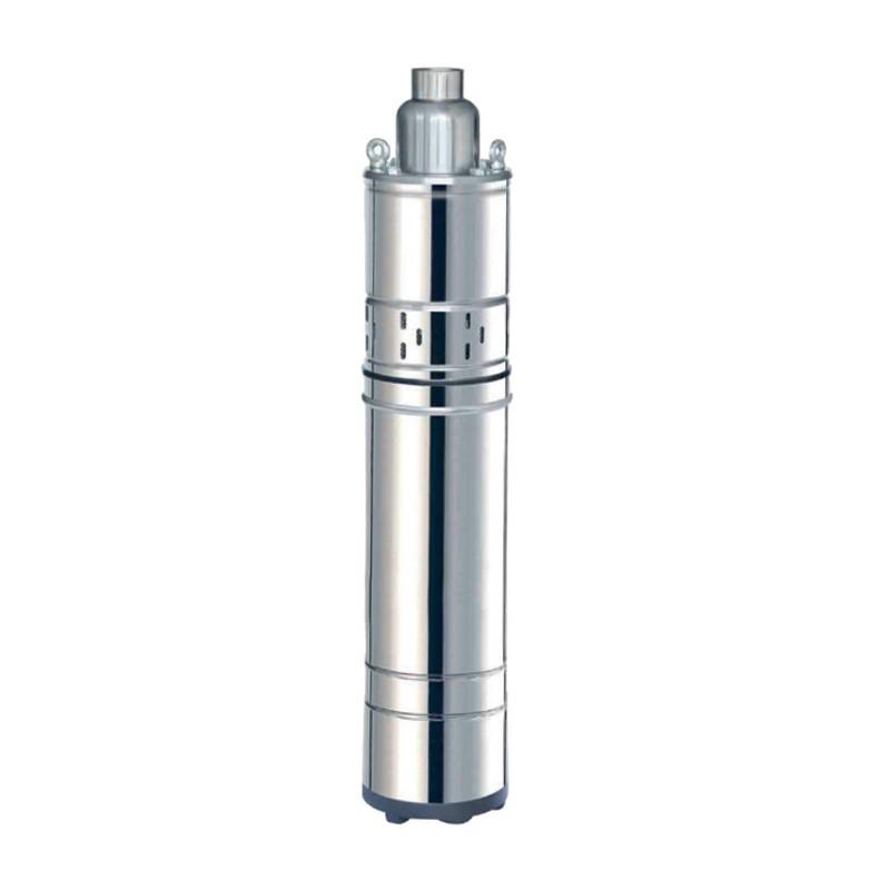 Насос скважинный шнековый 75 мм (370 Вт) GRANDFAR 3QGYD1,2-50-0,37 (GF1105)