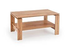 Журнальный стол ANDREA 110*60(5 цветов: белый,темный орех, сонома, сан ремо, дуб вотан) (Halmar), фото 2