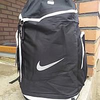 Баскетбольный рюкзак Nike Elite Air Max Black, фото 1