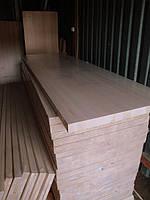 Деревянный щит из бука в ассортименте, фото 1