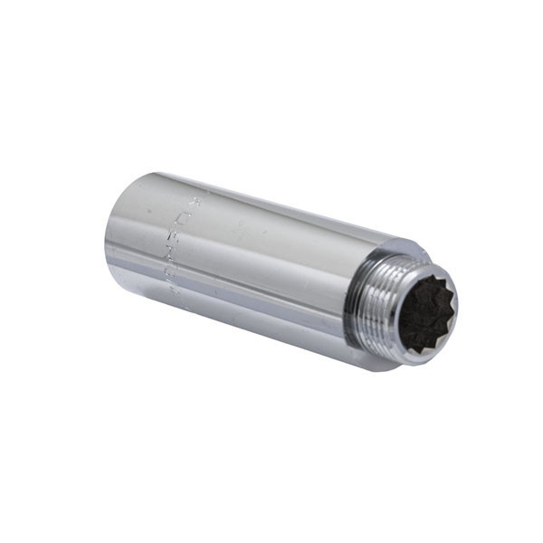 "Удлинитель 3/4""-90мм (хром) KOER KF.E08-90.CHR (KF0114)"