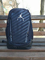 Рюкзак Air Jordan 23 Black, фото 1