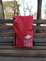 Рюкзак Jordan Air Red, фото 1