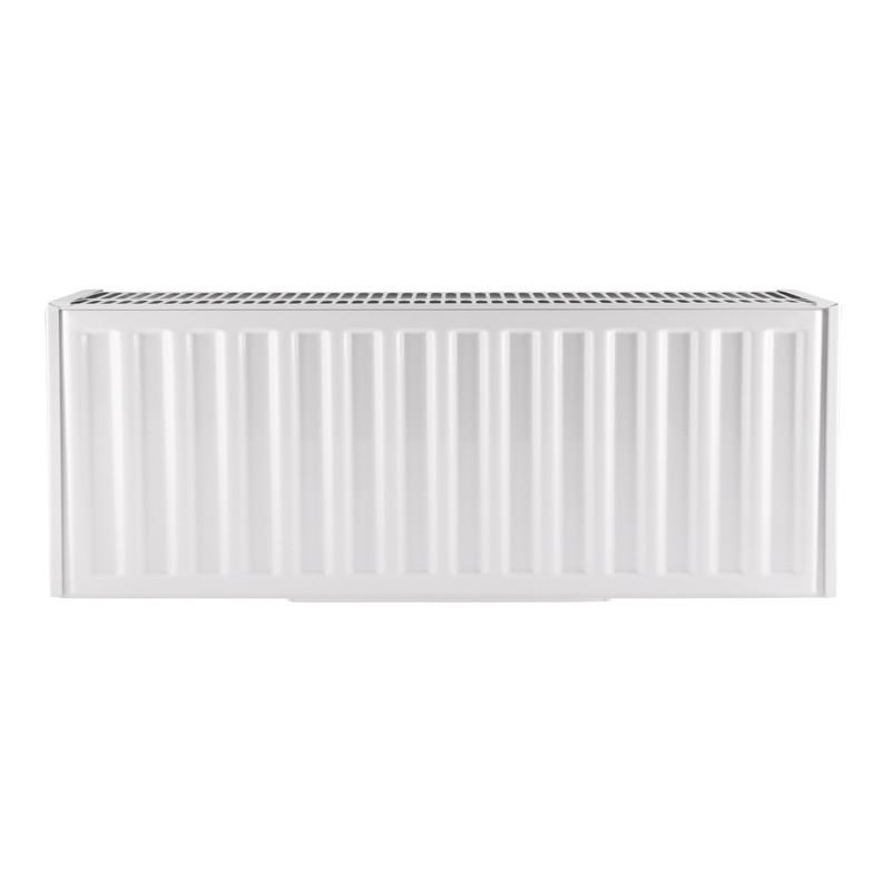 Стальной радиатор 33х500х1500.S (бок. подключение) (RAD127)