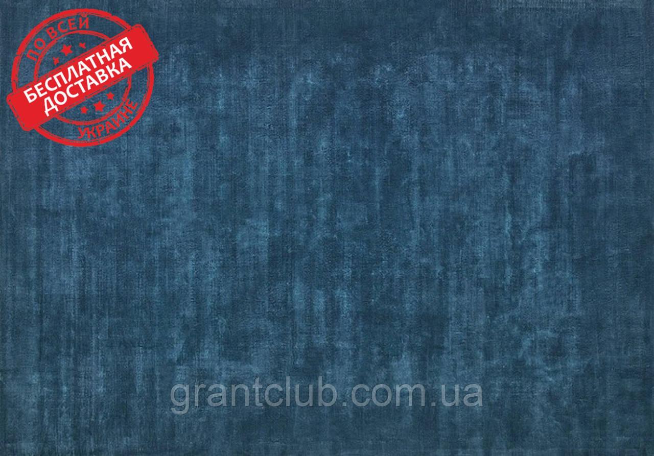 Итальянский ковер EUCALYPTUS OCEAN 86128 синий 200x300 Sitap (бесплатная адресная доставка)