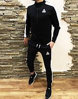 Спортивный костюм Reebok classic black, фото 1