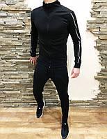 Спортивный костюм deuce black, фото 1
