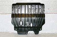 Защита картера двигателя и кпп Audi TT 2000- с установкой! Киев