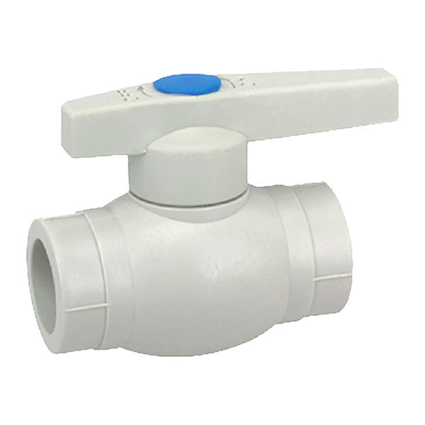 Кран шаровый PPR КШ для хол. воды 32 (K0084.PRO) (KP0101)