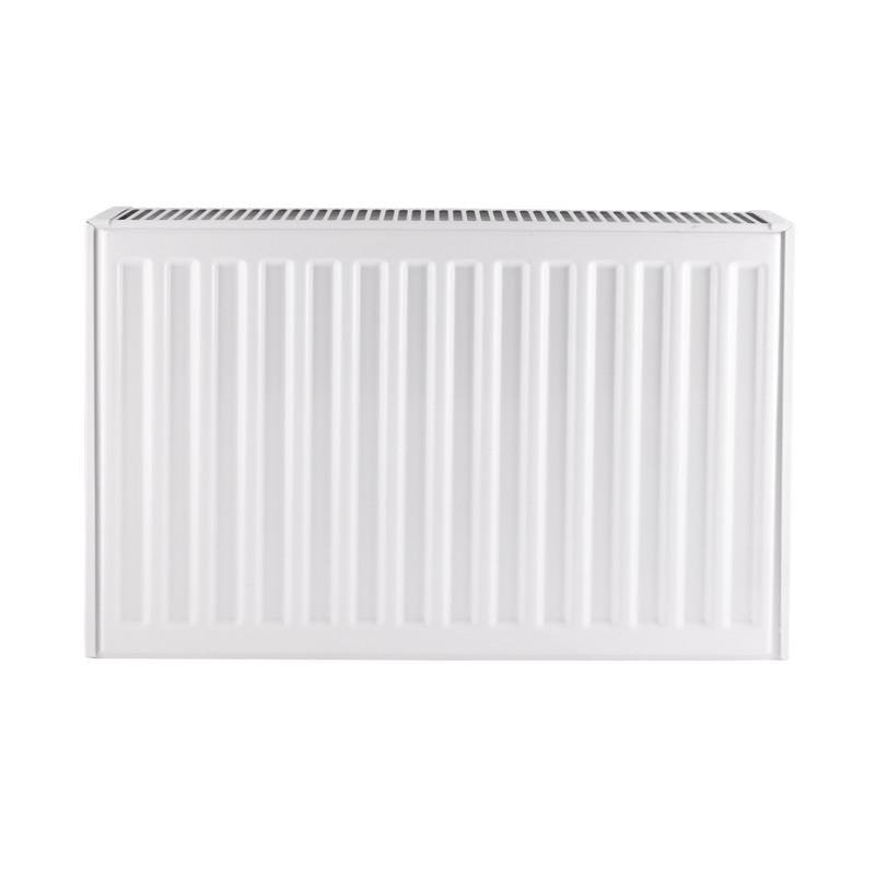 Стальной радиатор 22х500х900.B (нижнее подключение) (RAD087)