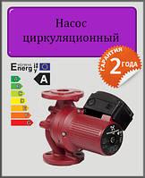Насос GRUNDFOS UPS 40-80 220 F циркуляционный для систем отопления (Польша)