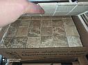 Мраморная Мозаика Полированная МКР-3П (47x47) 6 мм Emperador Light, фото 5