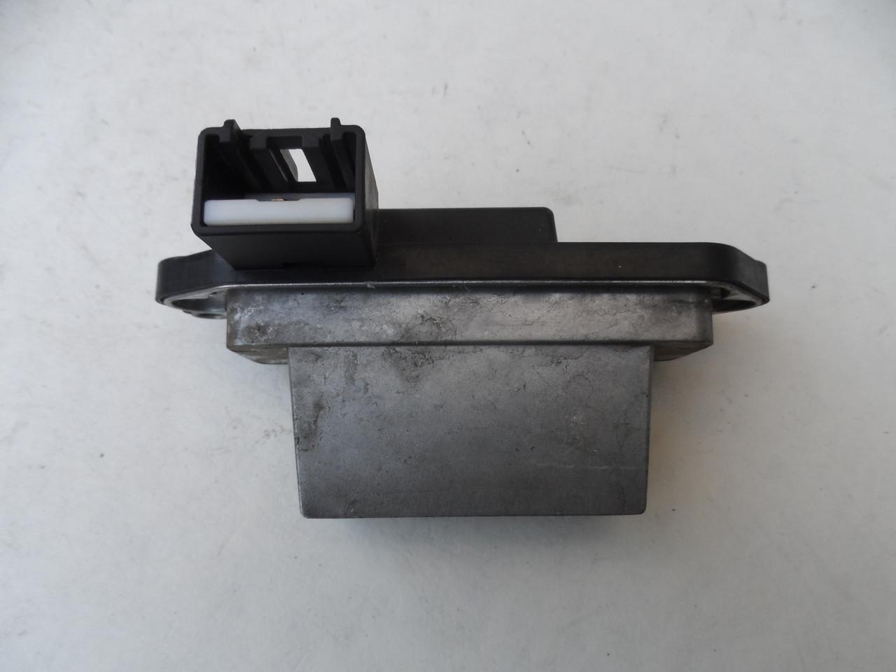 Резистор отопителя печки Mazda 3 bk хетч BP4M61B15