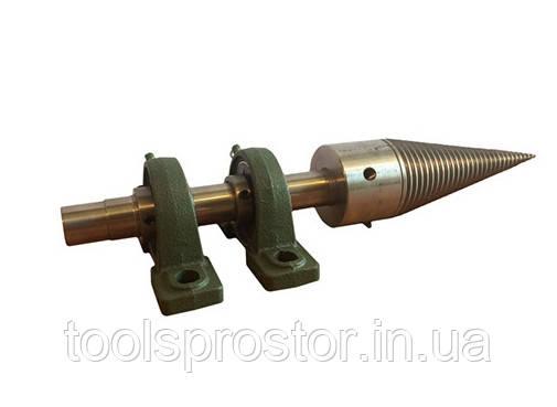Дровокольный комплект Скиф 1 : Диаметр 70 мм | Вал 35 сталь 285 мм