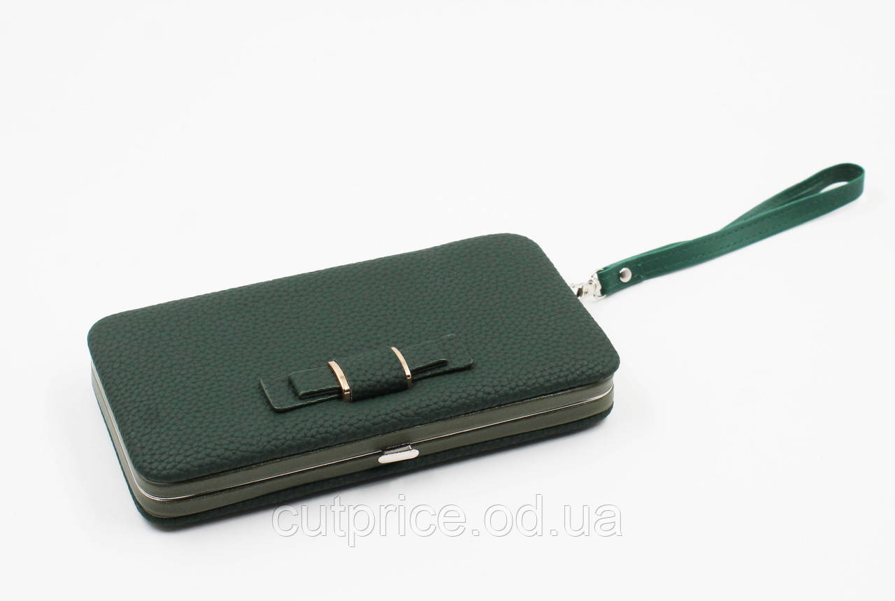 Гаманець Baellerry n1330 green (200)