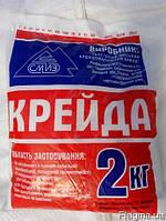Крейда ММС-2 (2 кг)