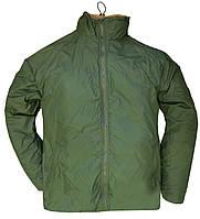 Реверсивная куртка армии Великобритании (Snugpak Softie), оригинал, б/у