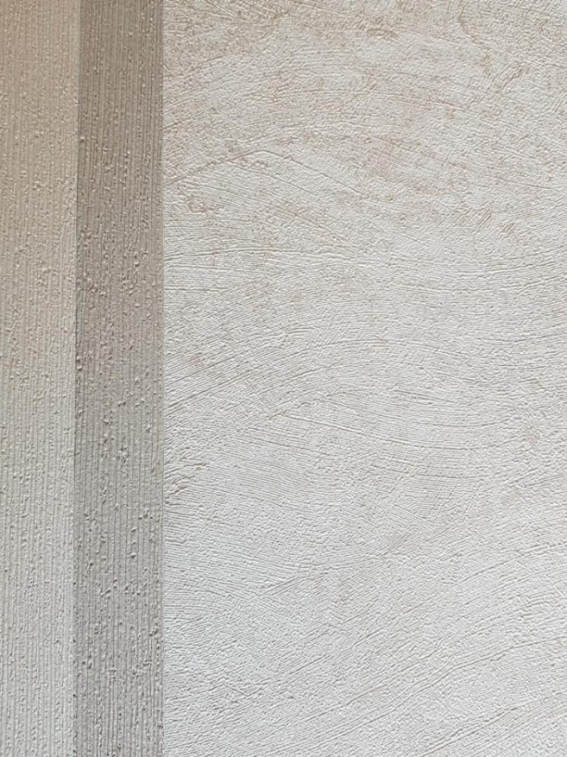 Обои виниловые на флизелине Marburg 91222 Hamburg City Style метровые лофт под штукатурку белые серебро