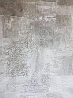 Обои виниловые на флизелине Marburg 91204 Hamburg City Style метровые лофт абстракция штукатурка черные серые, фото 1