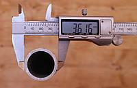 Труба  алюминиевая ф36 мм (36х6,2мм) АД31, 6060, фото 1