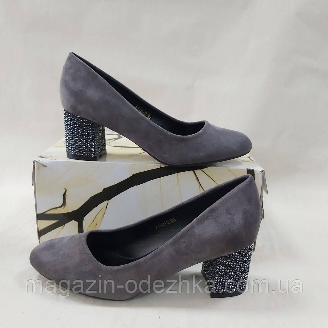 Туфли женские 36-40