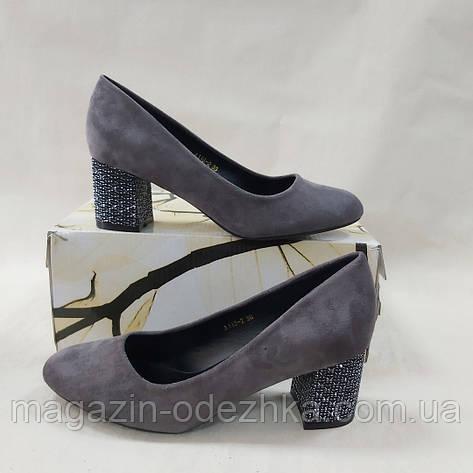 Туфли женские 36-40, фото 2