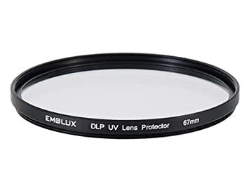 Emolux Digital UV  67mm