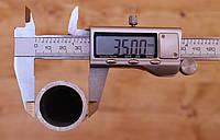 Труба  алюминиевая ф37 мм (37х3мм) 6060 АД31