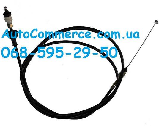 Трос газа FAW 1061, FAW 1051 ФАВ 1051/1061 (2.7м), фото 2