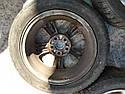 Диски Комплект дисков 4 шт. R16 ET46 разболтовка 5/114,3 MN 100368 57042 Lancer 9 Mitsubishi, фото 7